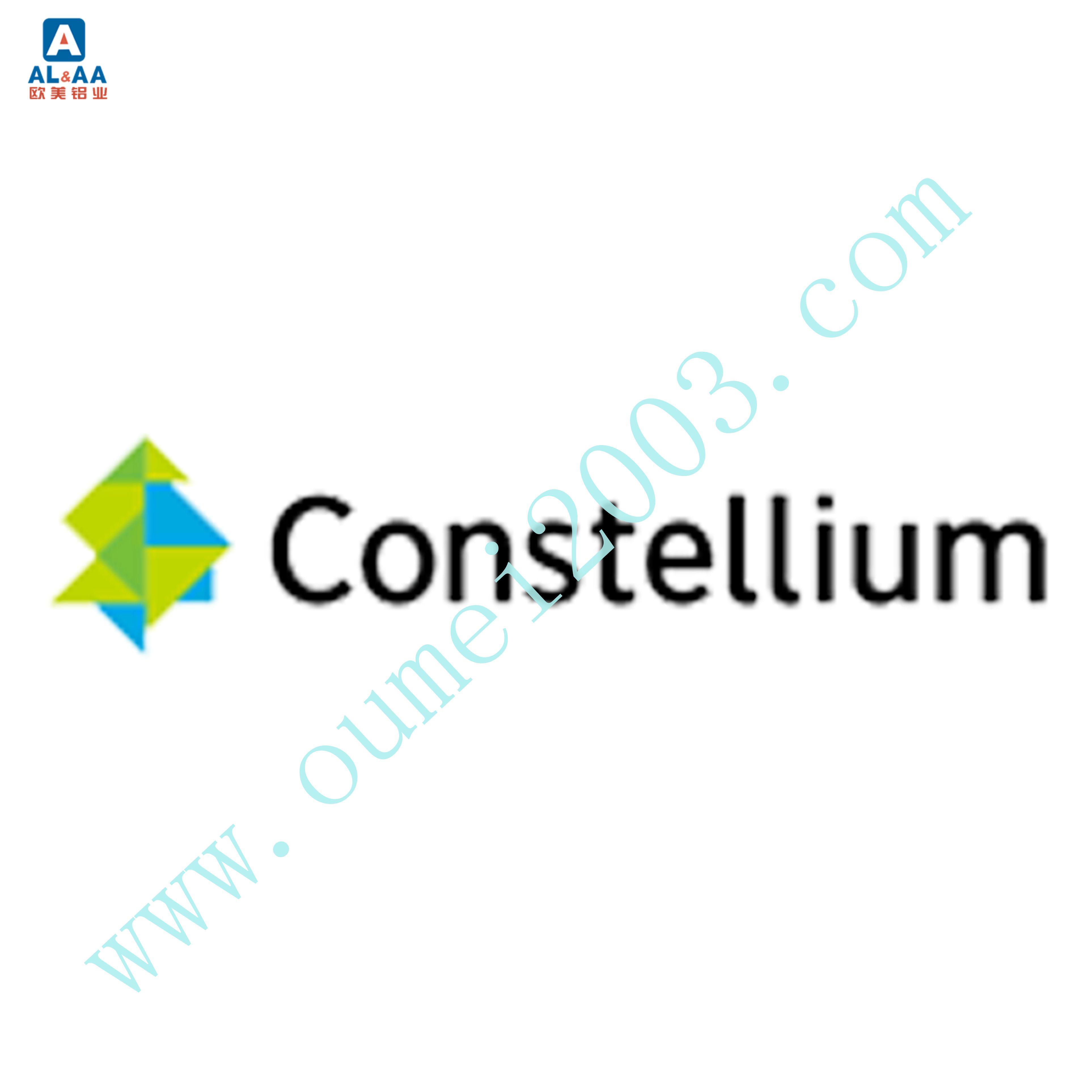肯联 Constellium