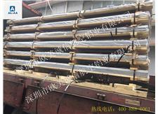 俄罗斯KUMW 6061-T651铝板